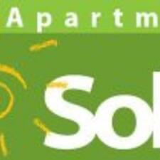 Perfil de usuario de Apartmaji