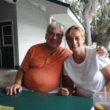 Profil utilisateur de Judy & John