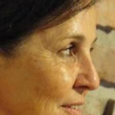 Profilo utente di Maria Ligia