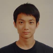 Profil utilisateur de Jeonghoon