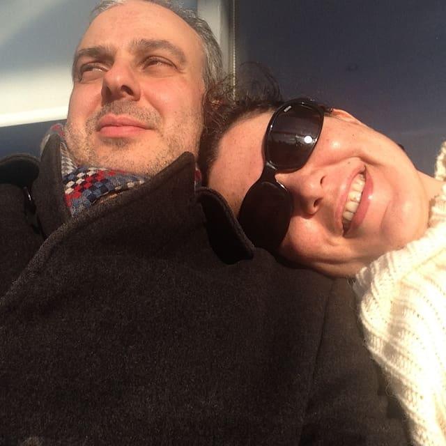 Nuno & Raquel User Profile