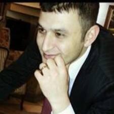 Mesut Erkan is the host.