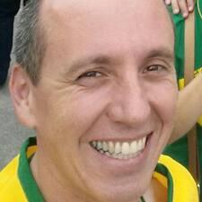 Profil utilisateur de Cleodecir Cesar