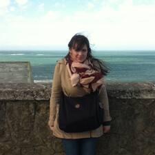 Profil utilisateur de Mathilde