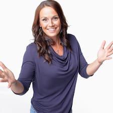 Vibeke Brukerprofil