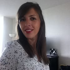 Profil utilisateur de Marlene