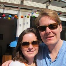 Annemarie & Sander — хозяин.