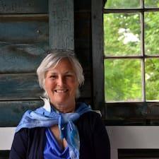 Profil korisnika Ann Ellen
