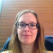 Profil korisnika Gwenola