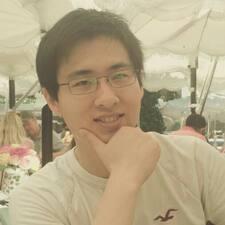 Yibin felhasználói profilja