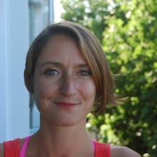 Marie-Ange Kullanıcı Profili