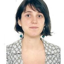 María Brugerprofil