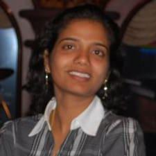 Ramya User Profile