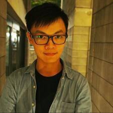 Profil utilisateur de 偉誠