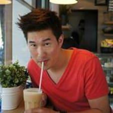 Profil korisnika Hyunjoon
