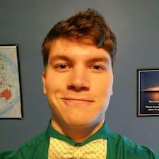 Profil utilisateur de Travis