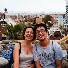 Giovanna & Humberto User Profile