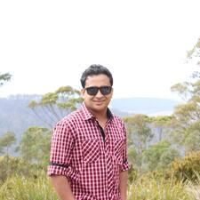Thisara User Profile