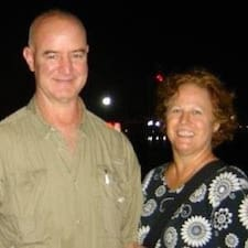 Mary Ann & Peter User Profile