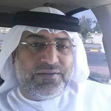 Mansour Jumah User Profile