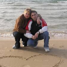 Профиль пользователя Michael & Julia