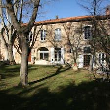 Användarprofil för Hélène Et Michel