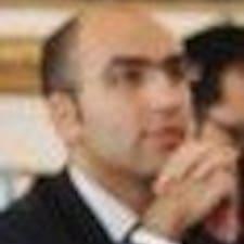 Seyed Ali User Profile