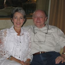 Mark & Ofelia User Profile