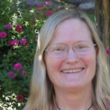 Nancie User Profile