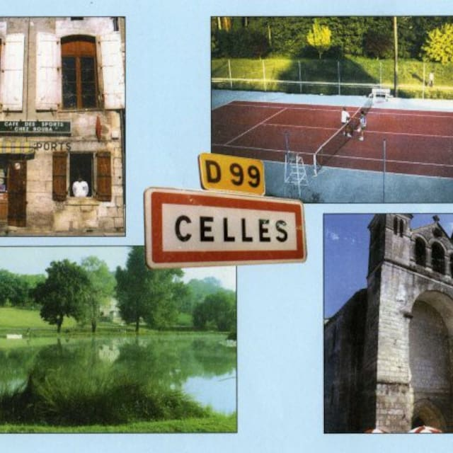 Guidebook for Celles