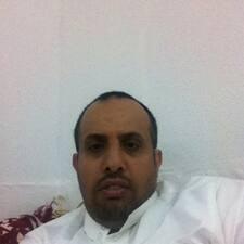 Profil Pengguna Abdulrahman