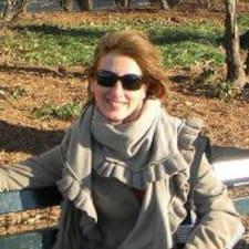 Profil korisnika Debora Elisa