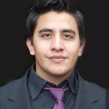 Profil utilisateur de Josè Luis