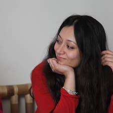 Azra User Profile
