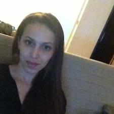 Siham User Profile