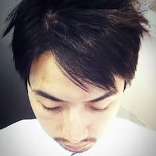 Iea User Profile