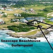 Seascape Beachhouse est l'hôte.