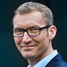 Profil korisnika Henrik Walther