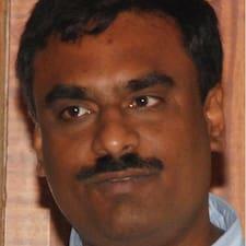 Profil utilisateur de Satish