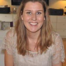 Sara-Louise Brugerprofil