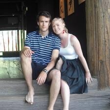 Anders & Martina - Uživatelský profil
