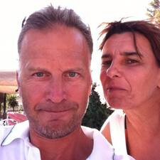 Stephan + Veronika User Profile