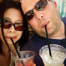 Michael & Sara User Profile