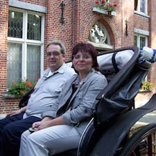Claudia Und Gerd User Profile