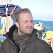 Profil utilisateur de Sebastian