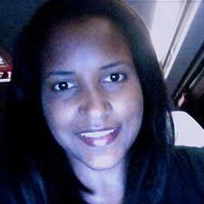 Claritza User Profile