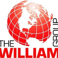 Profil utilisateur de The William
