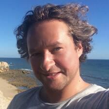 Profil utilisateur de Guillaume-Alexandre