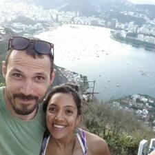 Kirtana & Alexis User Profile
