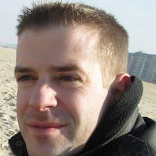 Jerome User Profile